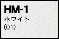 HM-1 ホワイト