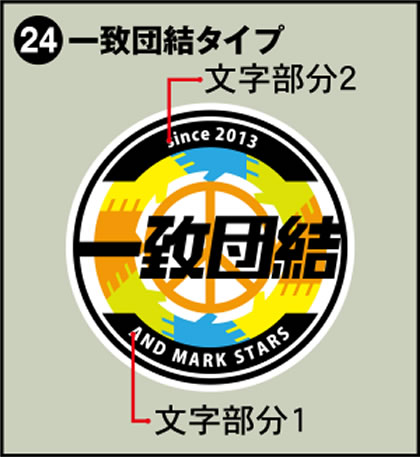 24-一致団結タイプ