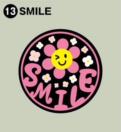13-SMILE