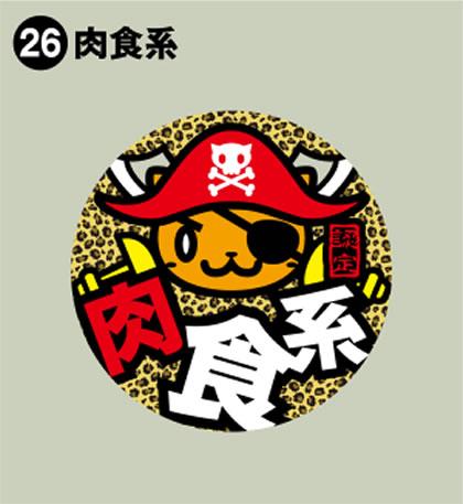 26-肉食系