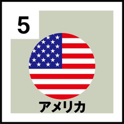 5-アメリカ