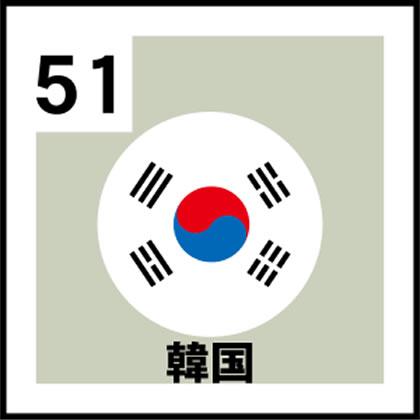 51-韓国