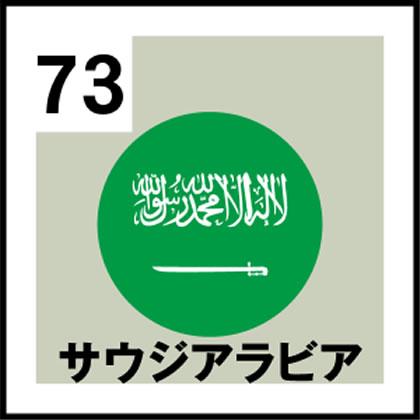 73-サウジアラビア