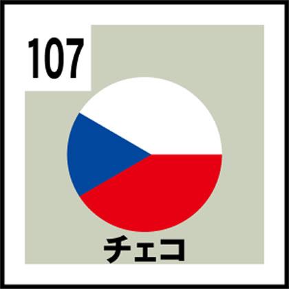 107-チェコ
