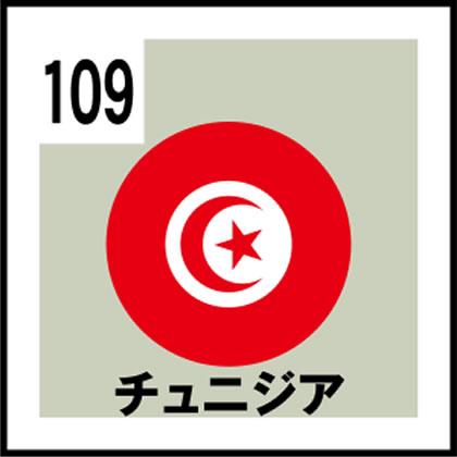 109-チュニジア