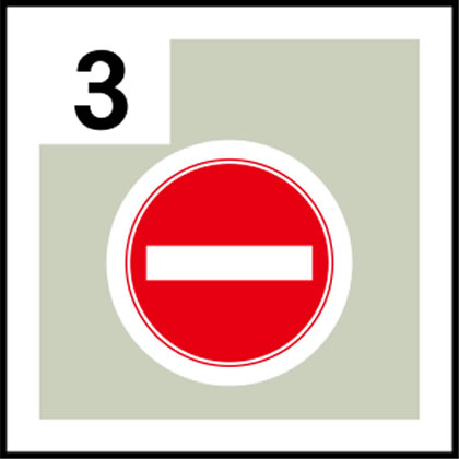 3-道路標識