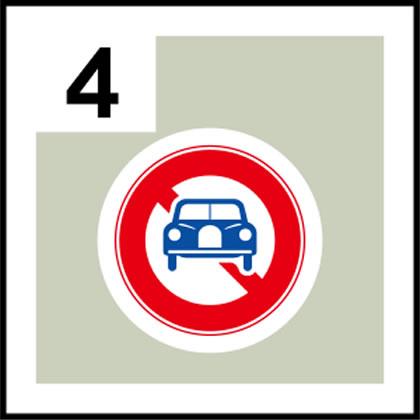 4-道路標識