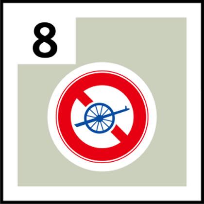 8-道路標識