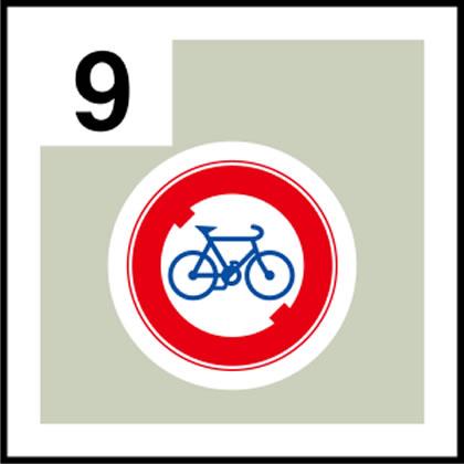 9-道路標識