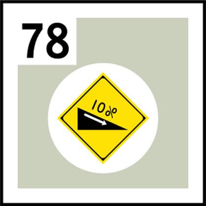 78-道路標識