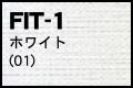 FIT-1 ホワイト