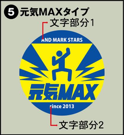 5-元気MAXタイプ