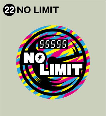 22-NO LIMIT