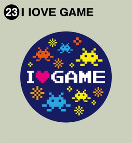 23-I LOVE GAME