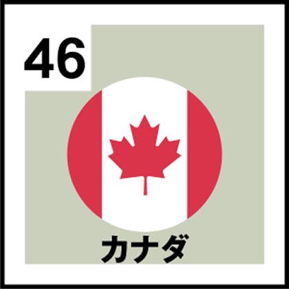 46-カナダ