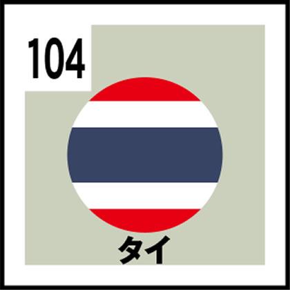 104-タイ