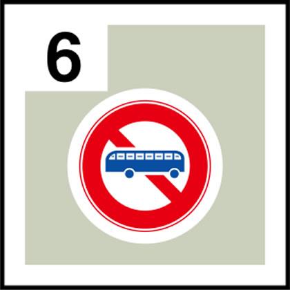 6-道路標識