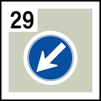 29-道路標識