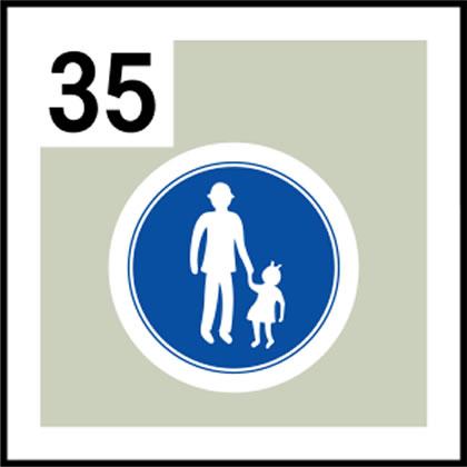 35-道路標識