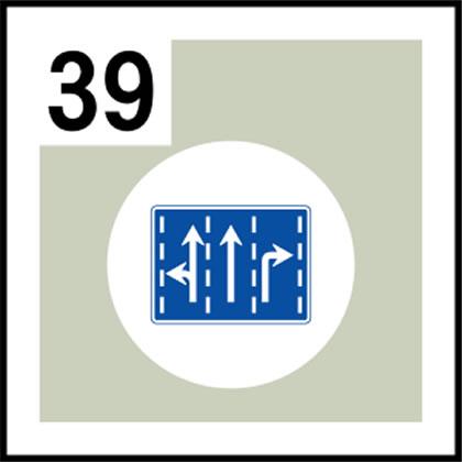 39-道路標識
