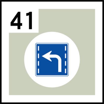 41-道路標識