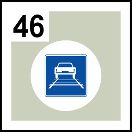 46-道路標識