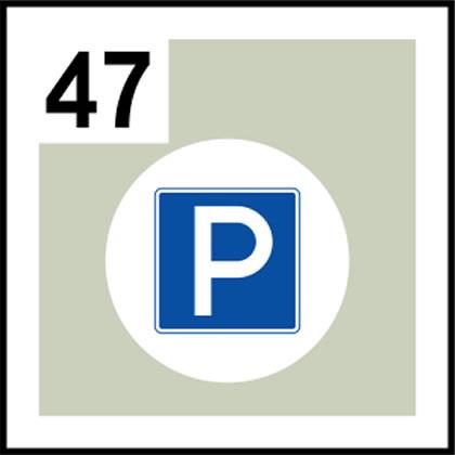 47-道路標識