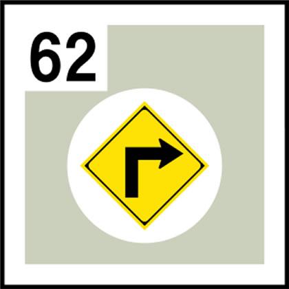 62-道路標識