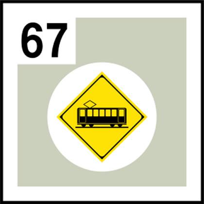 67-道路標識