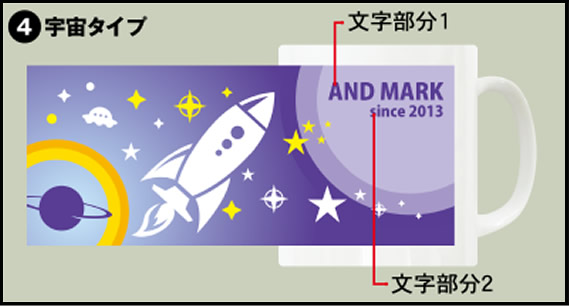 4-宇宙タイプ