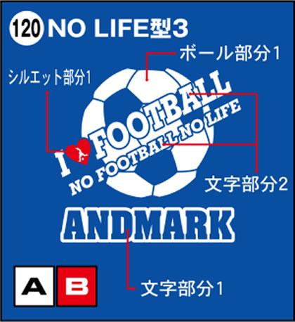 120-NO LIFE型3